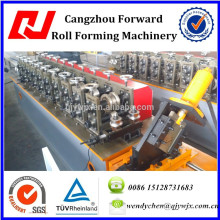 Máquina perfiladora de canales Furring / C