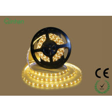 Low Power White / Warm White 13w 50000 Hours Waterproof Flexible Led Strips Qh-5w60-12v