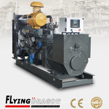 CE approved 350Kw 437.5kva Electric generator powered by Weichai engine