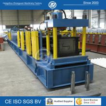 Профилегибочная машина для производства металлических профилей Z