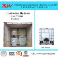 Hydrazine Hydrate Boiler Treatment Chemicals