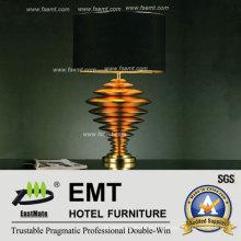 Lumières de table de chambre d'hôtel unique (EMT-L13)