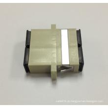 Adaptadores de Fibra Óptica para Sc One Body Multimode