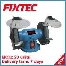 Fixtec Power Tools 150W 150mm Variable Speed Bench Grinder