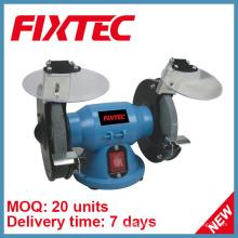 Miniexcavadora de banco eléctrica Fixtec 150W 150mm