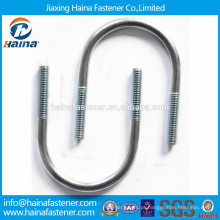 Feito em China alta qualidade 4.8grade 8.8Gr galvanizado U-bolt