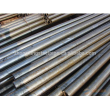 8-Zoll-hitzebeständige Stähle DIN17175 nahtlose Rohr des Carbons