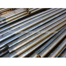 8 inch Heat-resistant Steels DIN17175 carbon seamless pipe
