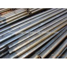 Shandong ASTM A179 tubos sem costura de aço carbono de baixa