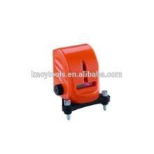 2 linha laser nível 635nm, Multi Line Laser Level, Auto Leveling Laser