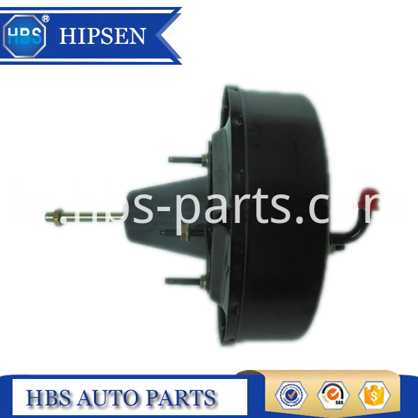 9 Inch Brake Vacuum Booster