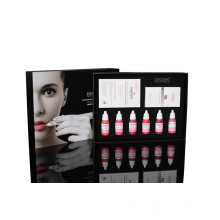Goochie Permanent Makeup Eyebrow Elite Kit Tattoo Ink