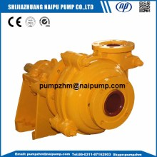 100% interchangeable AH slurry pump and parts