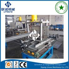 máquina de prensagem de canal de suporte estrutura estrutural