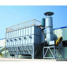 High efficiency industrial electrostatic precipitator price