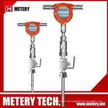 Einstufungstyp Thermo-Gas-Durchflussmesser