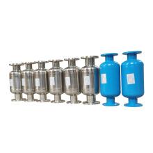 Descaler magnético permanente da tubulação de água para a torre refrigerando (YLC-4)