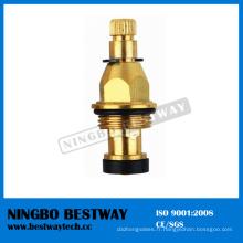 Cartouche en laiton de Ningbo Bestway avec la qualité (BW-H06)