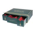 Embalaje de cartón Cajas de regalo de vino