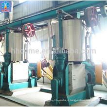 COPRA prensado a frio máquina de fazer óleo