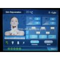2016 новый продукт профессионального удаления угрей удаление волос портативный IPL РФ E-свет машины