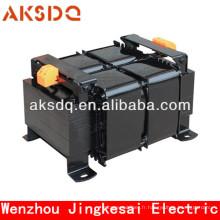 JBK5 Contrôle de machine-outil monophasé Transformer