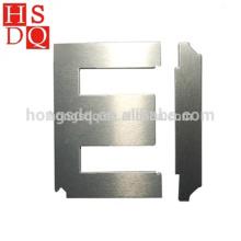 En gros 50WW800 noyau de fer laminé en acier EI de silicium matériel