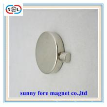 высокое качество раунд неодимовый магнит производители