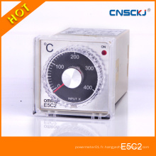 E5c2 Encoded Setting Non-Indication Thermoregulator