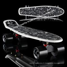 Penny Skateboard avec une bonne qualité (YVP-2206-4)