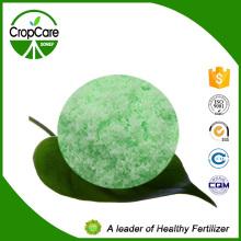Fertilizante solúvel em água de alta qualidade 20-20-20 + Te