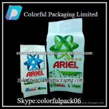 Washing Detergent Powder Bag/carton bags for the detergent powders
