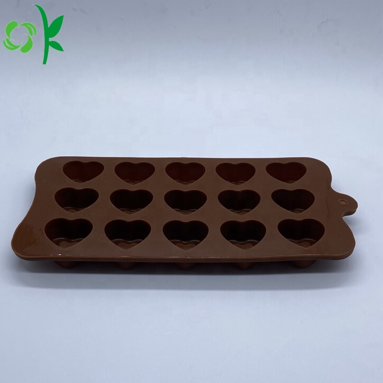 Silicone Loaf Soap Molds Wholesale