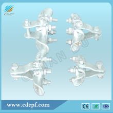 Trunnion Type Suspension Clamp For transmission line