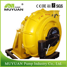 Centrifugal Wear Resistant Mud Pump