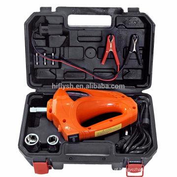 Chave elétrica do impacto do ar 480N.M chave elétrica do pneu do motorista de um impacto de 12 volts