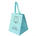 Non woven recyclable bag custom