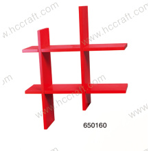 MDF Wall Decoration / Wall Art (650160)