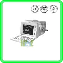 (MSLPU04 Máquina portable del ultrasonido con la alta calidad barata del precio) ultrasonido digital lleno