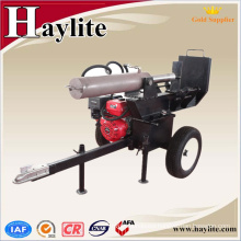 factory supply log splitter wood machine
