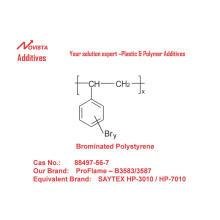 Poliestireno bromado (Proflame-B3587)