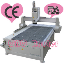 Enrutador CNC con Atc lineal (ATC RJ-1325)