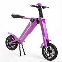 modern industrial design 48v 350w electric scooter bike