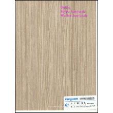 Schweizer Buminga Furnier aus Holz