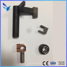 Usinagem de peças para máquina de costura de alimentação de agulha dupla agulha (peças de costura)