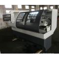 Maquinaria automática do torno de lubrificação Ck6140