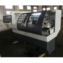 Ck6140 Automatische Schmierdrehbank-Maschinerie