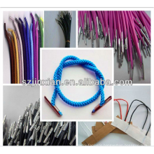 Most competitive price and best quality of Elastic Cord,Bungee Cord With Plastic Clips,Bungee Rope