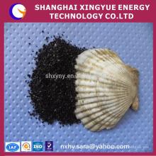 fabricants de charbon actif de purificateur d'eau de Changhaï pour le traitement de l'eau