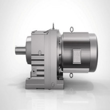 Offset Geared Motors Angular Geared Motors